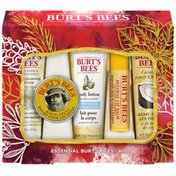Burt's Bees Essential Holiday Gift Kit