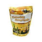 Cactus Gold Honey Powder