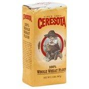 Ceresota Flour, 100% Whole Wheat