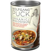 Wolfgang Puck Organic Classic Minestrone Organic Soup