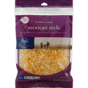 Kroger Shredded Cheese, Mexican Style