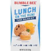 Bumble Bee Lunch on the Run! Tuna Salad Kit