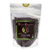 Divine Organics Raw Cacao Nibs