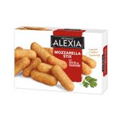 Alexia All Natural Italian Herbs & Olive Oil Mozzarella Stix
