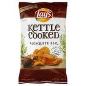 Lay's Potato Chips, Mesquite BBQ