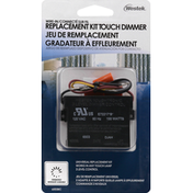 Westek Replacement Kit, Wire-In, Touch Dimmer