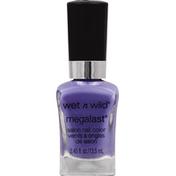 wet n wild Nail Color, Salon, On a Trip 213C