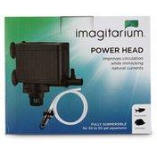 Imagitarium Power Head U & L