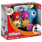 Playskool Push 'N Stack Gears, Over 9 Months