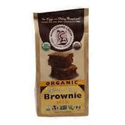 Wholesome Chow Organic Brownie Mix