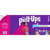 Huggies Training Pants, Disney Princess, 3T-4T (32-40 lbs)