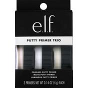 e.l.f. Putty Primer Trio