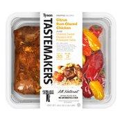 Tyson Tastemakers Citrus Rum Glazed Chicken Meal