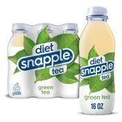 Snapple Diet Green Tea
