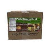 Cloverdale Meats Carnita Meat