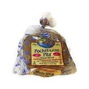 Kontos Pocket Less Pita Bread