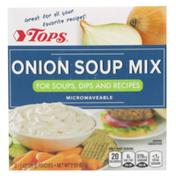 Tops Onion Soup Mix