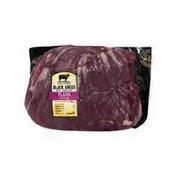 USDA Choice Black Angus Flank Steak