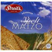 Streit's Matzo, Spelt, Passover
