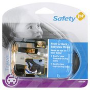 Safety 1st Babyview Mirror, Front or Back