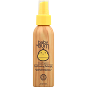Baby Bum Detangler, Natural Fragrance, Conditioning