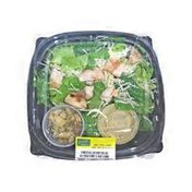Graul's Caesar Salad With Chicken