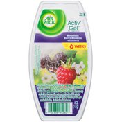 Air Wick Activ' Gel Mountain Berry Blossom Fragrance Air Freshener
