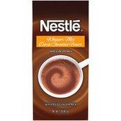 Nestle Hot Cocoa Dark Chocolate Whipper Mix Hot Cocoa Mix