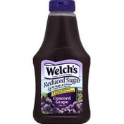 Welch's Jelly, Reduced Sugar, Concord Grape