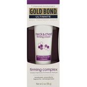 Gold Bond Body Treatment Cream, Neck & Chest Firming Cream