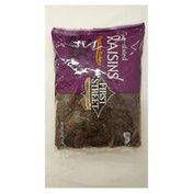 First Street Sun-dried Raisins