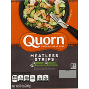 Quorn Strips, Meatless