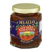 DeLallo Sun Dried Tomatoes