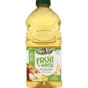 Tree Top Fruit + Water, Apple
