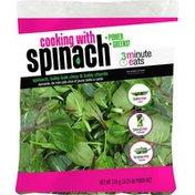 NewStar Spinach Plus Powergreens!