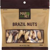 Market 32 Brazil Nuts