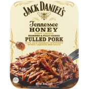 Jack Daniel's Liqueur Seasoned & Fully Cooked Pulled Pork
