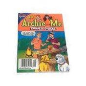 Archie & Me Digest