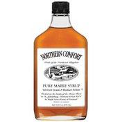 Northern Comfort Pure Maple Medium Amber Syrup