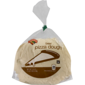 Hannaford Beer Pizza Dough