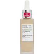 Physicians Formula Silk Foundation Elixir, Fair-to-Light 02