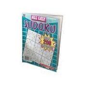 Kappa Publishing Group All Easy Sudoku