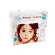 The Honest Company Premium Eco-Friendly Diapers Size 5