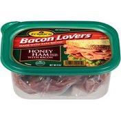 Eckrich Bacon Lovers Honey Ham