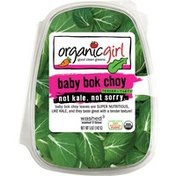 organicgirl Rebel Greens