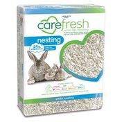 Carefresh Small White Nesting Pet Bedding For Rabbit & Guinea Pig