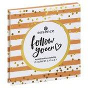 Essence Eyeshadow Palette, Follow Your Heart