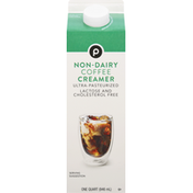Publix Coffee Creamer, Non-Dairy