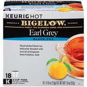 Bigelow Early Grey Black Tea