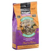PetGuard Cat & Kitten Food, Super Premium, Fresh Wholesome Chicken and Brown Rice